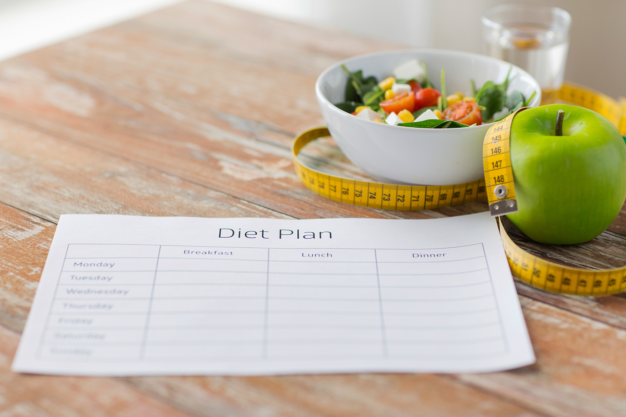 Курс похудения с diet formula